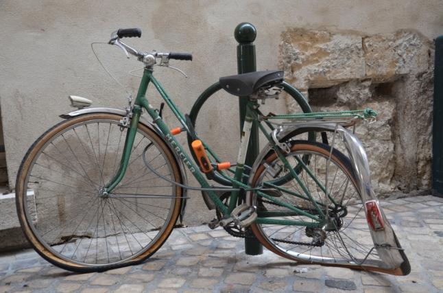véloécraséarceau